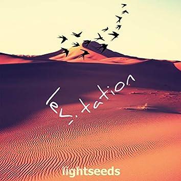 Levitation (feat. Saint Of Sin, Peter Ries)