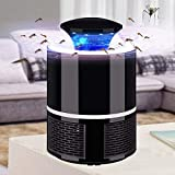 FINIVIVA USB Mosquito Killer Lamp For Home | Eco Friendly Electronic LED Mosquito Killer Machine Trap Lamp | USB Powered Electronic Fly Inhaler Mosquito Killer Lamp | Mosquito Killer lamp for Home