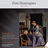 Piano Music/Children Poetry/Melodic Album/Miniature