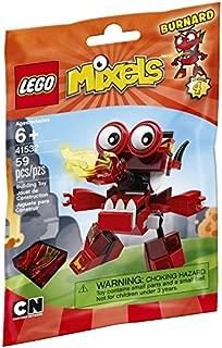 LEGO Mixels 41532 Burnard Building Kit