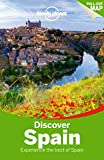 Discover Spain 4/E (Lonely Planet Travel Guide)