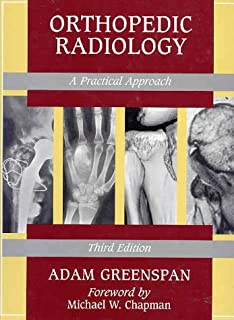 Orthopedic Radiology: A Practical Approach