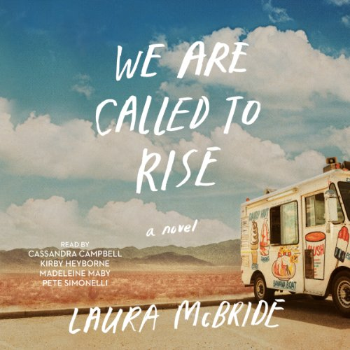 We Are Called to Rise audiobook cover art
