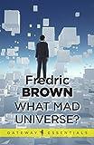 What Mad Universe (Gateway Essentials) (English Edition)