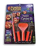 Pumpkin Masters Pumpkin Carving Kit With 14 Patterns
