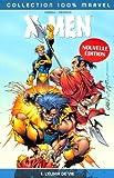 X-Men T01 L Elixir De Vie