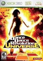 Dance Dance Revolution Universe (輸入版:北米) XBOX360