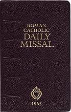 Roman Catholic Daily Missal (1962)