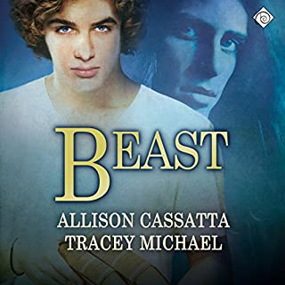 Beast                   By:                                                                                                                                 Allison Cassatta,                                                                                        Tracey Michael                               Narrated by:                                                                                                                                 K.C. Kelly                      Length: 8 hrs and 13 mins     11 ratings     Overall 4.5