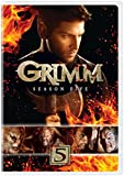 Get Grimm S.5 on DVD at Amazon