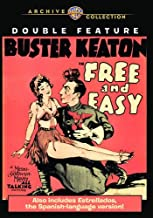 Free and Easy/Estrellados Double-Feature