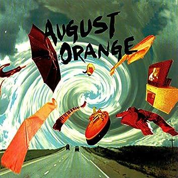 August Orange