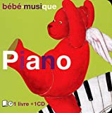 Piano (1CD audio)
