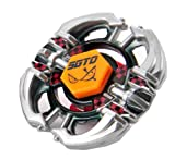 Beyblades JAPANESE Metal Fusion Battle Top Booster #BB07 Sagittario 125SF (japan import)