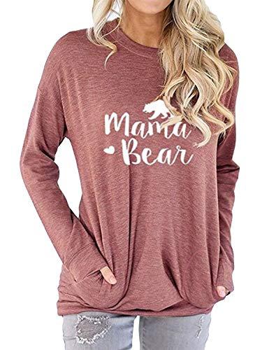 17 best mama bear womens shirt for 2021