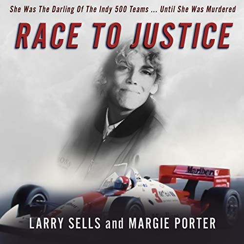 Race to Justice audiobook cover art