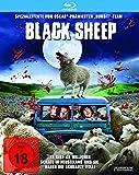 Black Sheep [Blu-ray] - Nathan Meister
