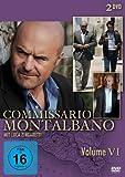 Commissario Montalbano - Volume VI