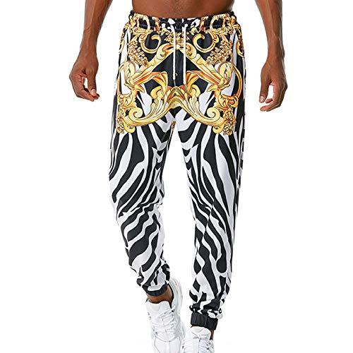 classifica I pantaloni larghi uomo