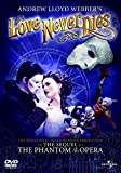 Andrew Lloyd Webber's Love Never Dies [ITA SUB] [Reino Unido] [DVD]