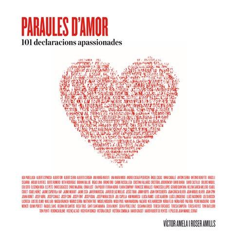Paraules d'amor: 101 declaracions apassionades (Altres)