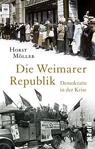 Die Weimarer Republik: Demokratie in der Krise