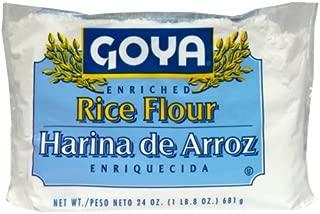 Best goya rice flour Reviews