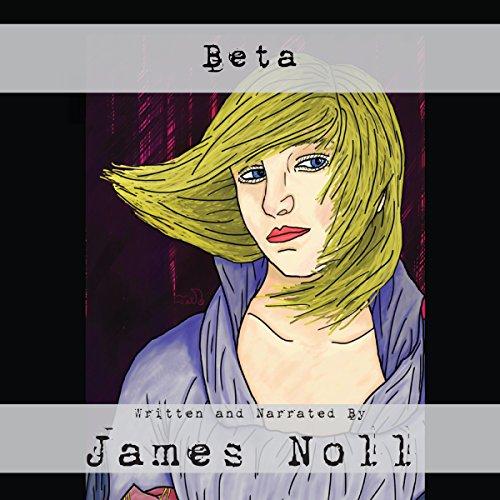 Beta audiobook cover art
