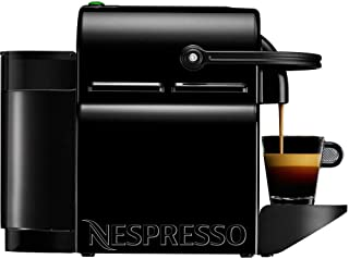 Nespresso Inissia - Black