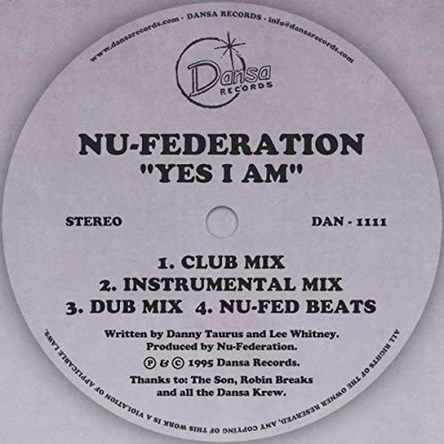 Nu-Federation