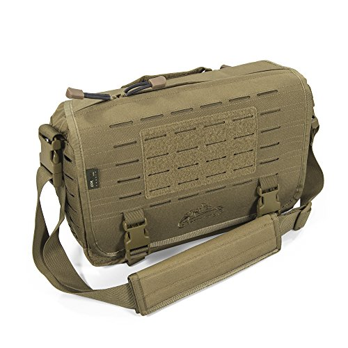 Direct Action TACTICAL SMALL MESSENGER BAG TASCHE Coyote