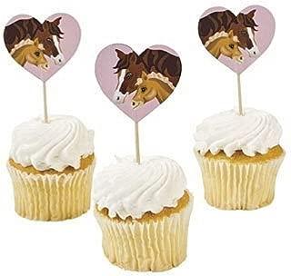 Best horse, cupcake picks Reviews