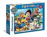 Clementoni 23970 puzzle - Rompecabezas (Rompecabezas para suelo, Dibujos, Preescolar, Multicolor, 396 mm, 60 mm) , color/modelo surtido
