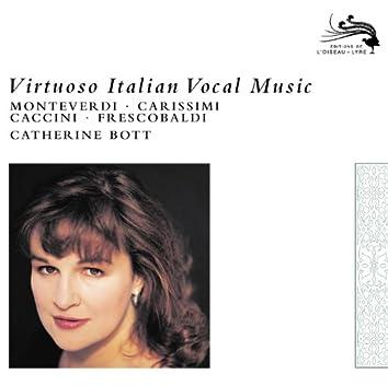 イタリア・ルネッサンス歌曲集