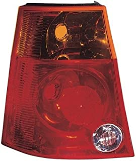 Best chrysler pacifica tail lights Reviews
