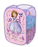 Idea Nuova Disney Sofia The First Pop Up Hamper, Multi/None, ONE Size (WK317941)