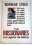 MISSIONARIES (Arena Books)