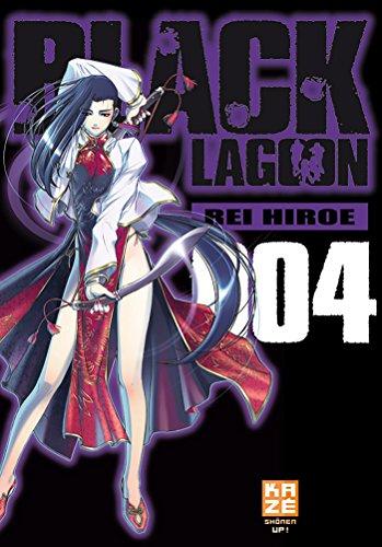 Black Lagoon - Tome 04