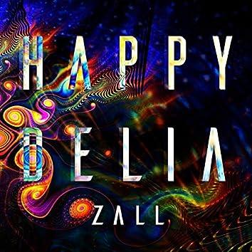 Happydelia