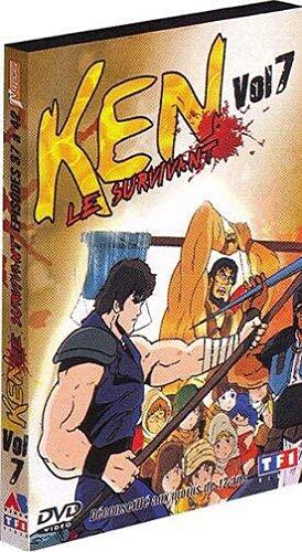 Ken le survivant, Vol.7