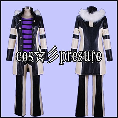 『686 【cos-presure】家庭教師ヒットマンREBORN! ベルフェゴール 風衣装☆彡コスプレ』の1枚目の画像