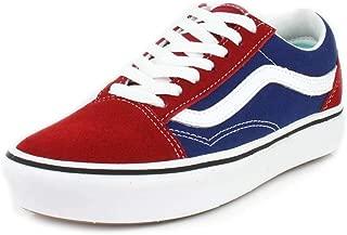 Unisex ComfyCush Two-Tone Old Skool Sneaker
