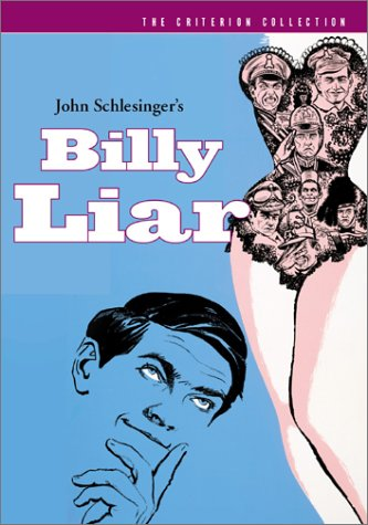 Attention brand Complete Free Shipping Billy Liar The Criterion Collection