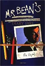 Best mr bean's diary Reviews