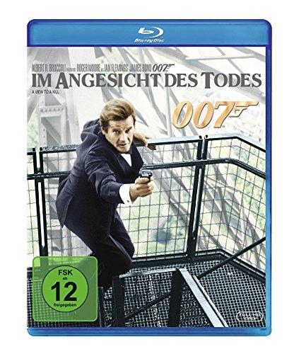 James Bond - Im Angesicht des Todes [Blu-ray]