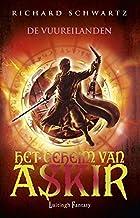 De vuureilanden (Het geheim van Askir Book 5)