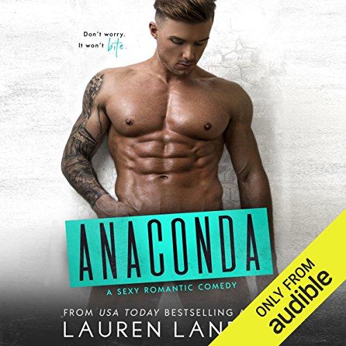 Anaconda cover art