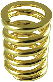 "Guitar Part - Bigsby, Tension Spring, 1"" Gold"