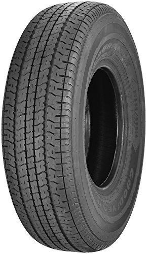GOODYEAR Endurance all_ Season Radial Tire-225/75R15 117N