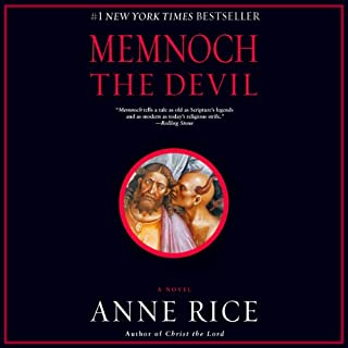 Memnoch the Devil                   Written by:                                                                                                                                 Anne Rice                               Narrated by:                                                                                                                                 Simon Vance                      Length: 15 hrs and 33 mins     6 ratings     Overall 4.3
